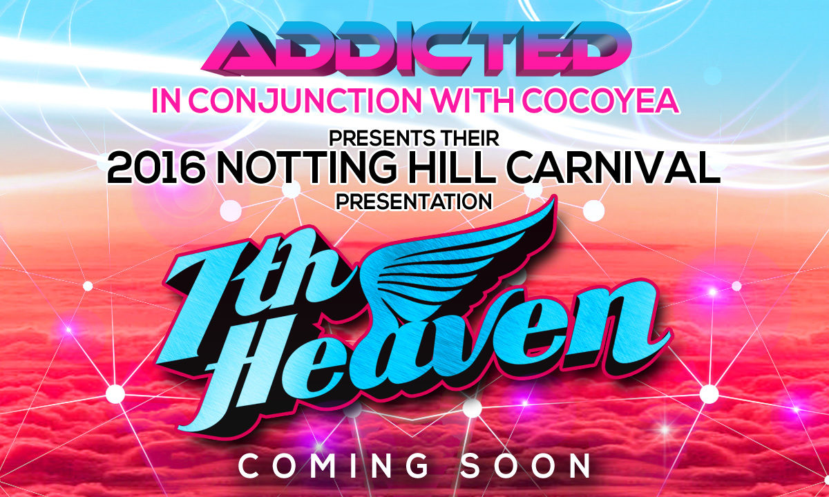 Addicted Mas Showcases Their 7th Heaven Costumes